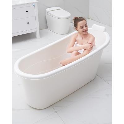 泡澡桶成人洗澡桶大人沐浴桶家用塑料浴盆浴缸大号全身洗澡盆阿斯卡利沐浴桶