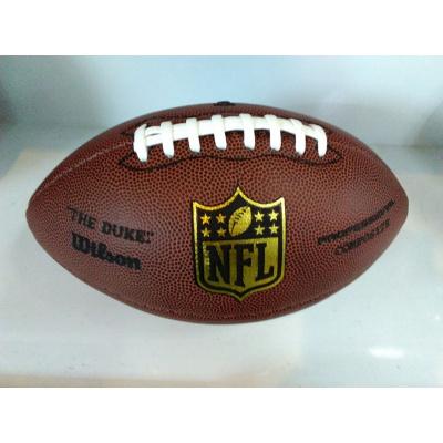 美式职业比赛用9号成人儿童pu橄榄球