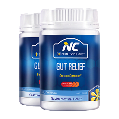 【澳洲進口】Nutrition Care 養胃粉 150g/瓶 2瓶裝 成人腸胃調理養護腸胃消除脹氣 膳食營養補充劑