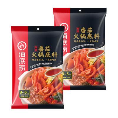 海底撈 番茄火鍋底料200g*2袋