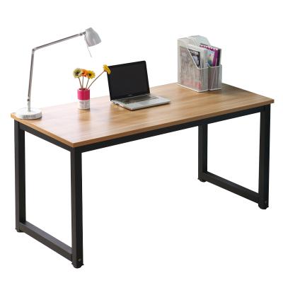 簡易電腦桌臺式家用書桌簡約現代桌子臥室寫字臺學生學習桌辦公桌 顏色備注可以備注到收貨地址后面