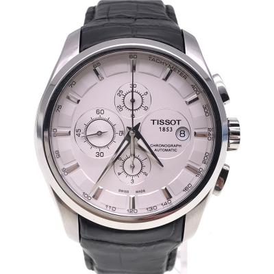 【二手95新】天梭TISSOT經典系列T035.627.16.031.00男表自動機械奢侈品鐘手表腕表