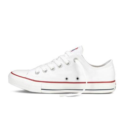 【直營】CONVERSE匡威Chuck Taylor All Star低幫男女通用帆布鞋運動鞋休閑鞋