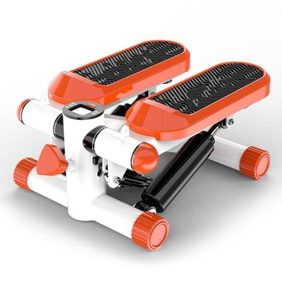 【蘇寧好貨】踏步機踏步機女家用機多功能健身器材原地踩踏機室內小型靜音瘦腿機