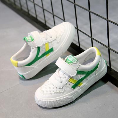童鞋春季新款兒童鞋女童男童子帆布鞋休閑鞋運動鞋板鞋