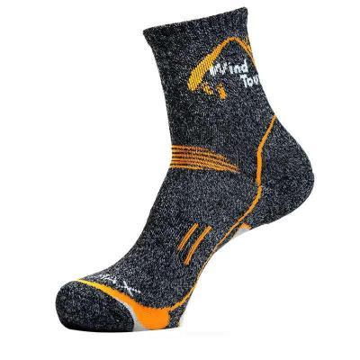 威迪瑞 男女款戶外運動快干襪速干襪子戶外襪