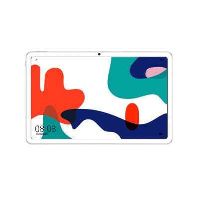 【新品】華為 MatePad 10.4英寸 平板電腦 6GB+128GB WIFI 貝母白 絢麗全面屏 麒麟810芯片 影音辦公學習 護眼平板 四聲道立體聲 專屬教育中心強勁續航