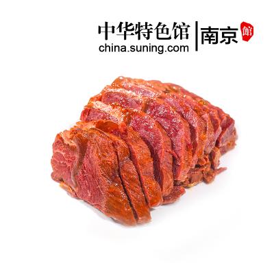【中華特色】南京館 優選南京土特產六合牛四件禮盒裝牛肉類真空開袋即食