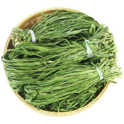 匯爾康(HR) 無葉干貢菜 苔干苔響菜干葉 農家脫水蔬菜干貨 250g裝