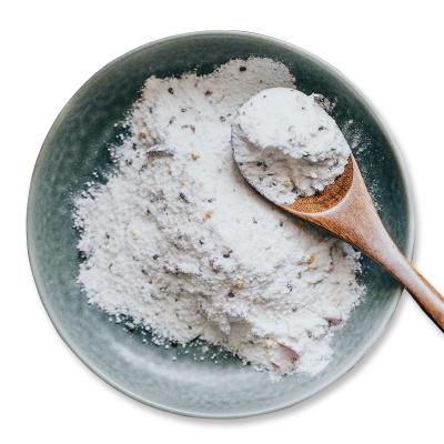 桂花蓮藕粉
