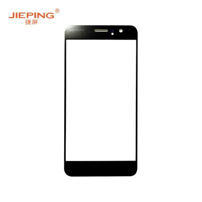 捷屏(JIEPING)適用于華為mate9蓋板 手機外屏維修更換 黑色(不含稅)