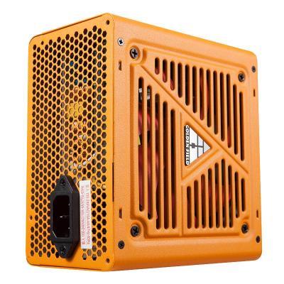 金河田战刀580电源台式机ATX电源额定400w静音电脑电源峰值500w