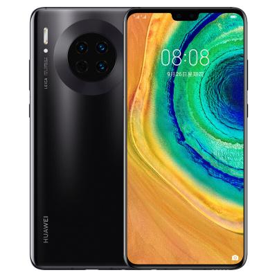 HUAWEI/华为Mate30 8+128G 正品全国联保麒麟990 4000万三摄 5G智能手机全网通