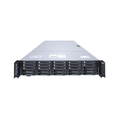 浪潮 NF5270M5服务器2U机架式 1颗6核Xeon-3104 1.7GHz 16G内存/1*1TB SATA硬盘