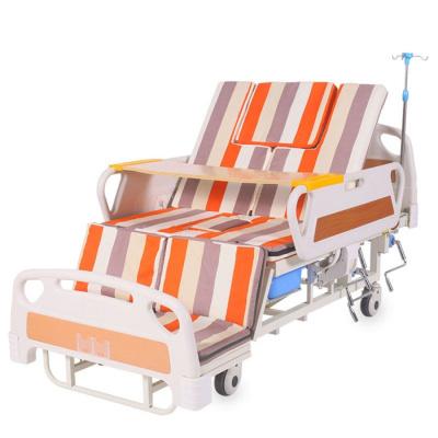 永輝C05S-1多功能護理床家用床癱瘓病人醫用病床側翻身床