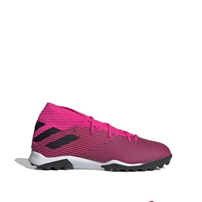 阿迪達斯官方 adidas NEMEZIZ 19.3 TF 男子足球鞋F34426
