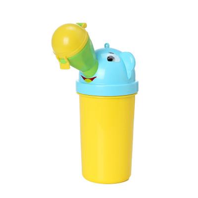 馬博士兒童尿壺便攜車載小便器便攜寶寶尿壺便攜兒童便攜馬桶 男孩專用