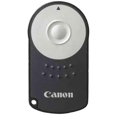 佳能(Canon)单反无线遥控器RC-6 红外遥控适5DS 6D2 5D3 5D4 6D 80D 760D 800D系列