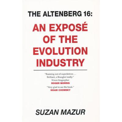 ALTENBERG 16, THE(ISBN=9781556439247) 英文原版