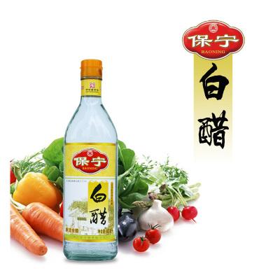 保宁白醋 480ml/瓶