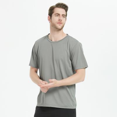 coloretto運動戶外短袖男2020夏季速干半袖男士休閑運動速干T恤CT2251