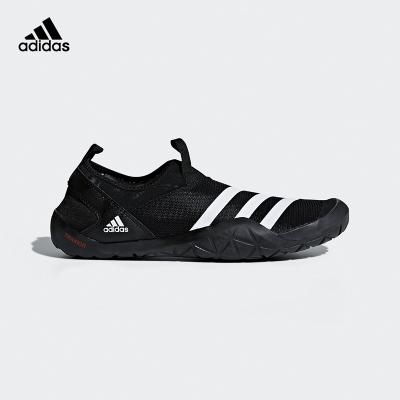 adidas阿迪达斯男鞋春季新款沙滩鞋户外鞋运动涉水鞋溯溪鞋M29553