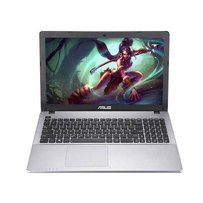 【二手9成新】华硕ASUS 二手笔记本电脑 15.6英寸 华硕笔记本电脑商务办公本 A6 4G 120GB固态 2G