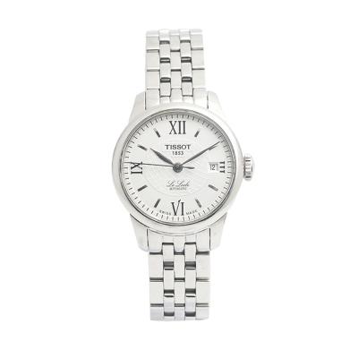 【二手95新】天梭TISSOT經典系列力洛克T41.1.183.33女表自動機械奢侈品鐘手表腕表
