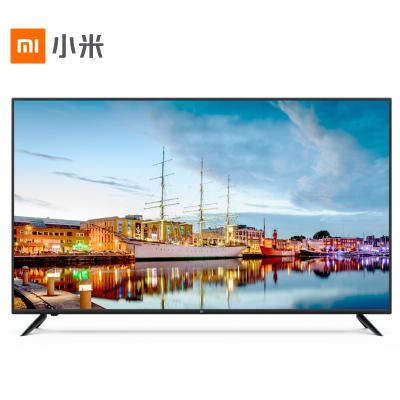 小米(MI)电视 4C 55英寸 4K超高清 HDR 人工智能网络液晶平板电视 2+8GB 超窄边 L55M5-AZ
