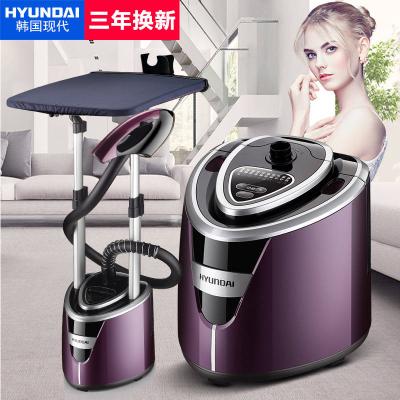 韩国现代手持双杆烫衣服挂烫机家用大功率蒸汽熨斗熨衣服熨烫机新款