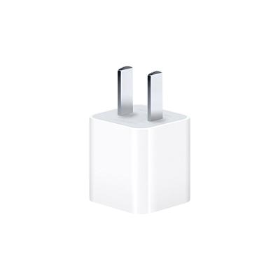 【二手99新】Apple/蘋果原裝 5V-1A 充電器 拆機配件 適用 iPhone/蘋果
