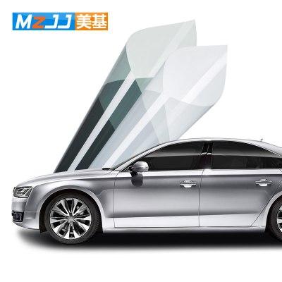 美基互聯網車膜 汽車貼膜 隔熱防爆膜 汽車玻璃貼膜