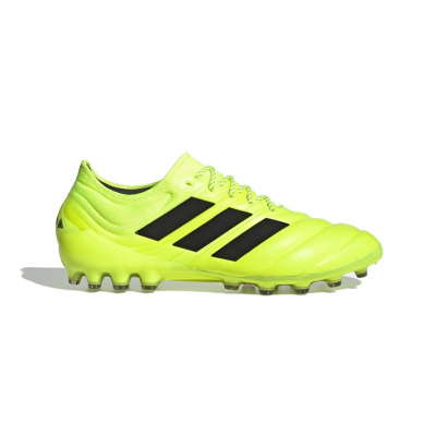 阿迪達斯官方 adidas COPA 19.1 AG 男子足球鞋EF9008