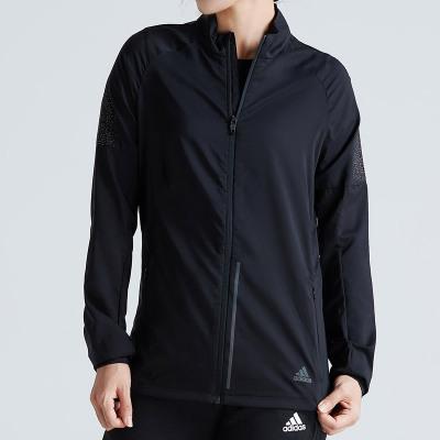 阿迪达斯(adidas)秋季新款女子梭织外套SUPERNOVA JKT CZ5466