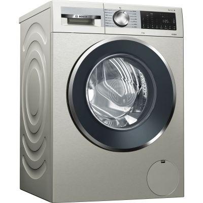 BOSCH/博世 4系滾筒洗衣機10kg 1400轉/分鐘 WBUM45090W 嬰幼洗 兒童洗衣機