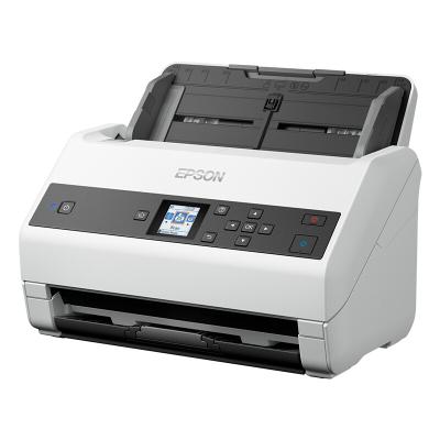 愛普生(EPSON)DS-970 A4饋紙式高速彩色文檔掃描儀 雙面掃描/85ppm (原廠三年保修)