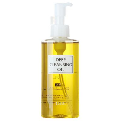 DHC 蝶翠詩 深層清潔橄欖卸妝油 200ml 任何膚質適用