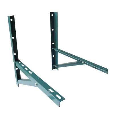 酷博睿(Coobery) 1-1.5匹角鋼空調支架 1.5P 送貨上門 12付/箱