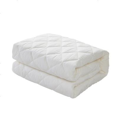 床上用品 新羽舒柔單雙人被褥墊被床護墊床褥墊子