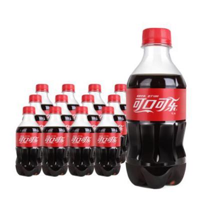 可口可樂300ml*12(整箱)