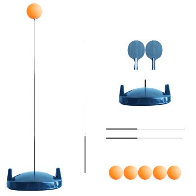 WITESS彈力軟軸乒乓球訓練器兵兵自練網紅神器兒童防近視室內力球拍家用