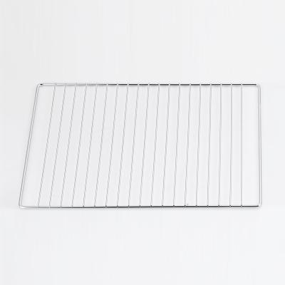 海氏(hauswirt)50L 原装搪瓷烤网/烤盘 50L烤箱专用