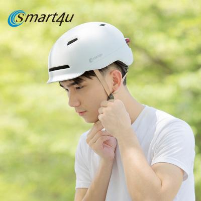 永久&SMART4U騎行頭盔男女山地公路自行車裝備安全帽一體兒童平衡車