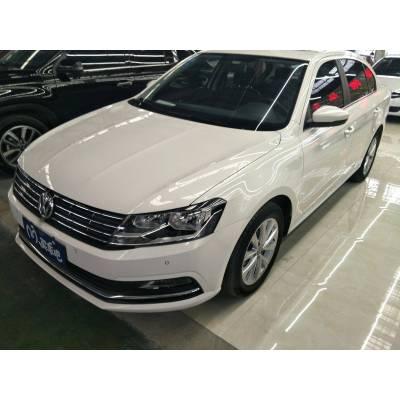 【订金销售】2015款 朗逸 1.6L 自动舒适版 分期购 二手汽车
