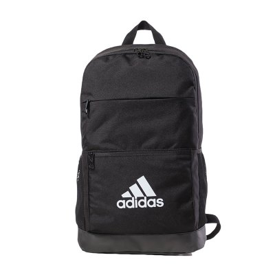 adidas阿迪達斯男子女子雙肩包書包背包休閑配件DM2909 DM2909黑
