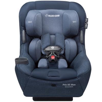 MAXI-COSI 迈可适 Pria 85 MAX 系列儿童安全座椅0-12岁 游牧蓝