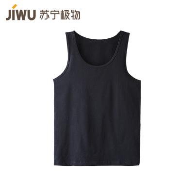 JIWU брэндийн эрэгтэй майк хар XL