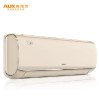 奥克斯1.5匹变频1级能效 挂壁式 家用空调 静音节能省电 空调挂机