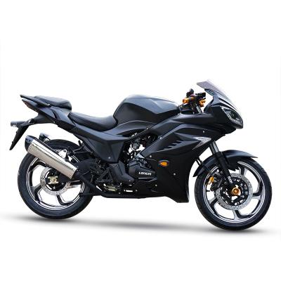 風感覺國四電噴摩托車跑車R2地平線200CC街車車公路賽機可上牌