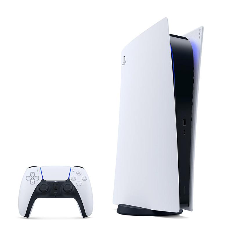 索尼 PlayStation 5